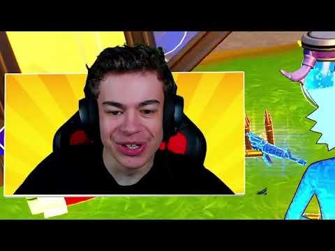 J'ai atteins le NIVEAU MAXIMUM sur Fortnite ! (Saison 7)