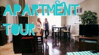 UPDATED APARTMENT/ DORM ROOM TOUR