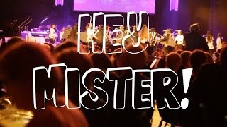 Le Shuuk & Croaky - Hey Mister! 2014 (Official Music Video)