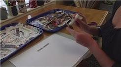 Art Therapy Activities : Art Therapy Activities for Adults