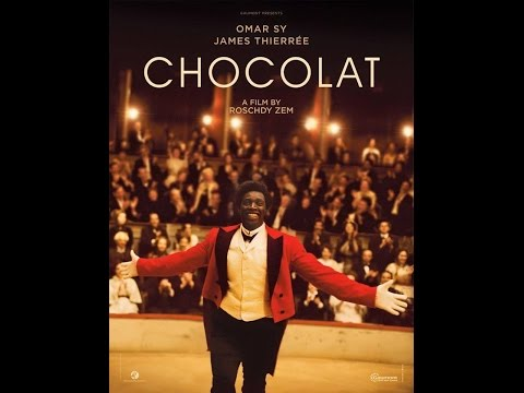 CHOCOLAT ● GABRIEL YARED ● Le Grand Cirque