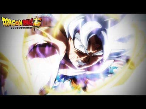 Dragon Ball Super Episode 130 LEAKED IMAGES: Mastered Ultra Instinct Goku VS Jiren Battle DBS 130