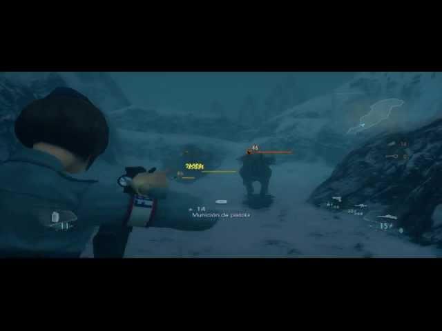 Resident Evil Revelations Modo Asalto - Nivel 10