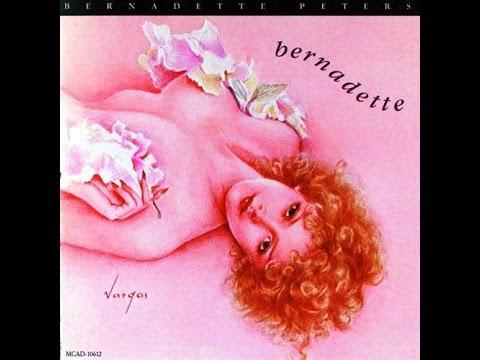 Pearls a singer (Bernadette Peters) with Lyrics