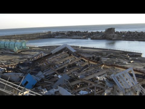 Fukushima 5 Years On: Japan mourns victims of the 2011 quake, tsunami