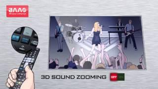 Видео-обзор серии телевизоров LG LA660V(Выберите свою диагональ серии телевизоров LG LA660V 32