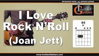 I Love Rock N