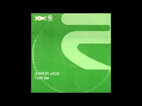 Junior Jack - Thrill Me (Kid Creme Nightmare Mix)