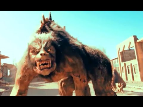 monster dog movie download