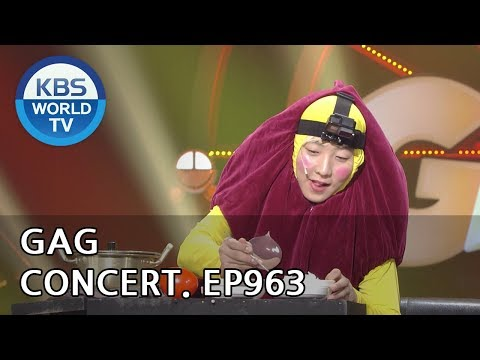 Gag Concert   개그콘서트 [ENG/2018.09.15]