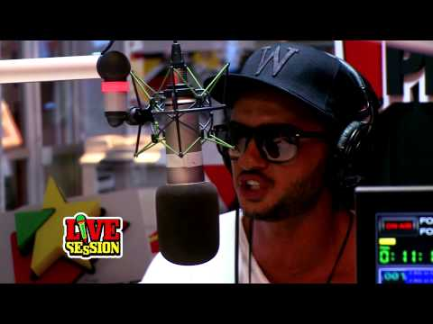 Ruby feat. Morosanu & Dorian Popa - Lasa cucu-n pace | ProFM LIVE Session