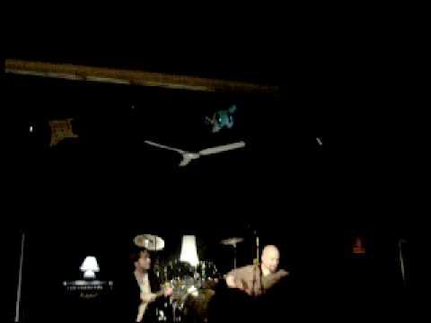 Antimatter - Mr White (end) @  Blues House 7/11/08