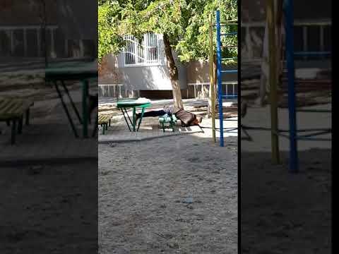 Bessarabia INFORM: Странный человек на площадке | Бессарабия INFORM