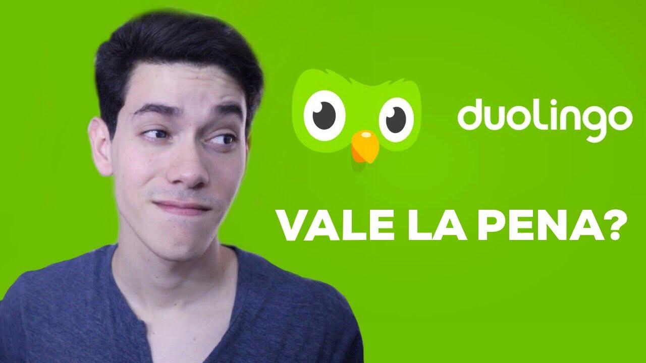 Pueden apps como Duolingo o Babbel reemplazar las clases de ...