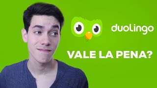 Duolingo ¿Funciona?