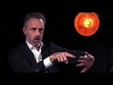 Jordan Peterson on How to Validate an Ethical System