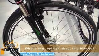 Kettler City HD RT Bike 2017 Give Review for 2018 2019 2020 Inspiration New Bike