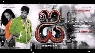 I Tamil movie Officiel trailer - Vikram,Amy Jackson 2014 Directed by S. Shankar