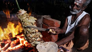 15 Varieties of SHAWARMA with ZWARMA !!! Prepared by my daddy Arumugam/Village food factory