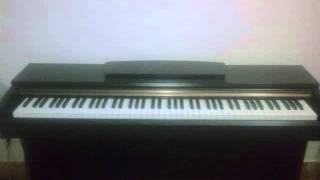 MAK Rab ka shukrana JANNAT 2 piano cover