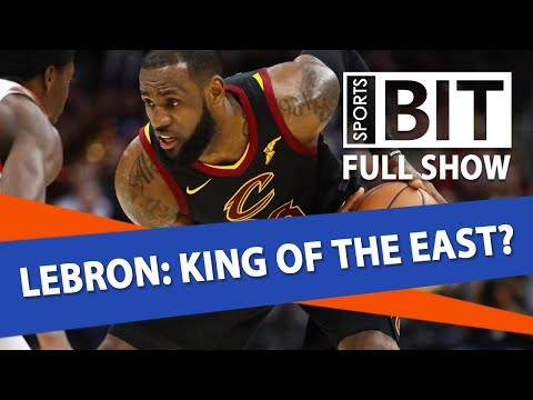 NBA Eastern Conference Playoff Preview | Sports BIT | Thursday, April 12