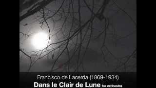 Francisco de Lacerda (1869-1934):
