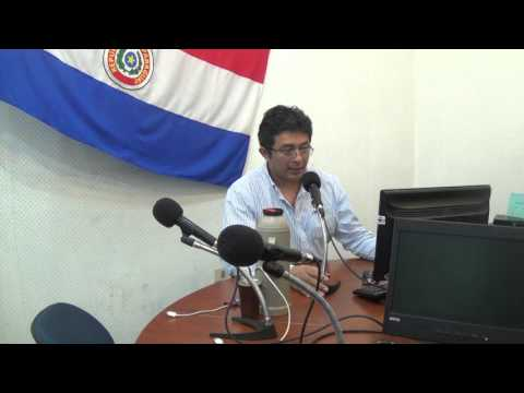maurolugo   oguahëma yvytu pyahu Radio Nacionl del Paraguay rupive