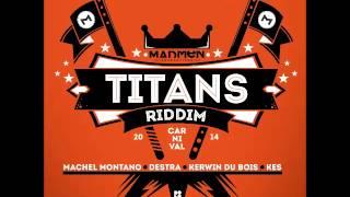 2014 Titans Riddim ( Soca )