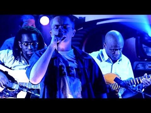 Brainpower - De Vierde Kaart (Live @ TMF Café) ft. Lloyd