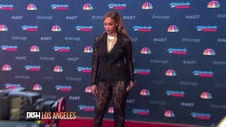 TYRA BANKS ACCUSED OF HUMILIATING GIRL ON 'AMERICA'S GOT TALENT'