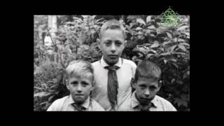 Из истории Церкви на Урале. От 3 октября. Фильм