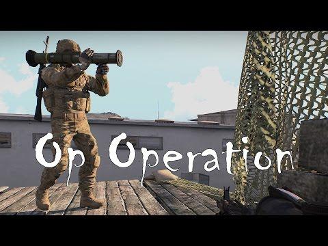 Arma 3 B|Tac - Operation Operation