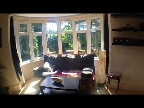 My Flat Bournemouth, iPhone large Wideangle, BH8 8LL