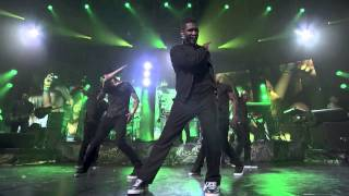 Usher Without You Live At ITunes Festival 2012