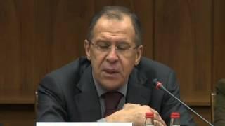 видео Концепция внешней политики РФ (2016) и проблема «мягкой силы» России