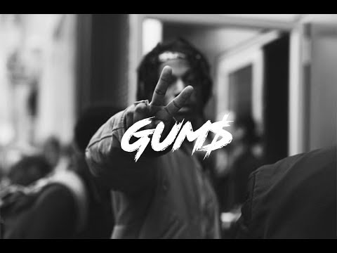 "FREE Joey Bada$$ Type Beat ""Ghost""(Prod. by Gum$)"