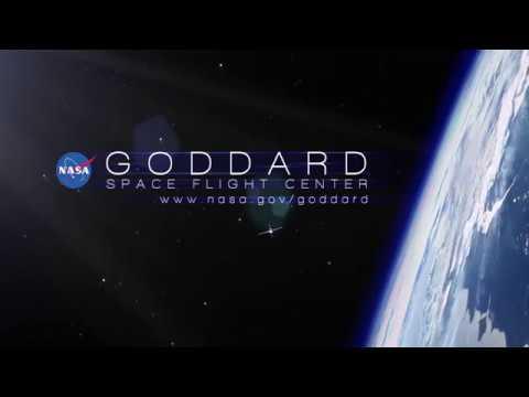 NASA Goddard's 2017 Year in Review