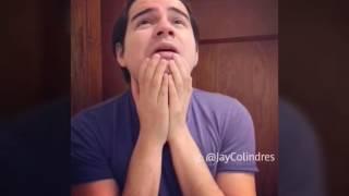 "Gambar cover Lo Mejor de Jay Colindres ""Esteban"" de Caso Cerrado #EstupidaMiPeloIdiota #MiInstintoMaternalMeDice"