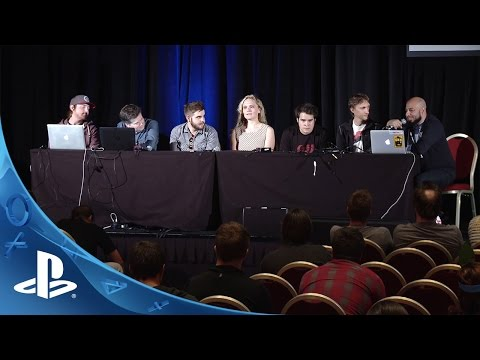 PlayStation Experience | Edith Finch – The Inspirations of Giant Sparrow Panel