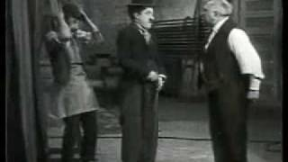 Charlie Chaplin/His new job part 1