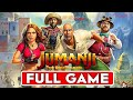 تحميل +تثبيت+تشغيل لعبة المغامرات Jumanji the video game مع اللغة العربية