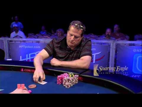 Ep. 319 - Soaring Eagle Casino (2/2) - Aug. 03, 2015