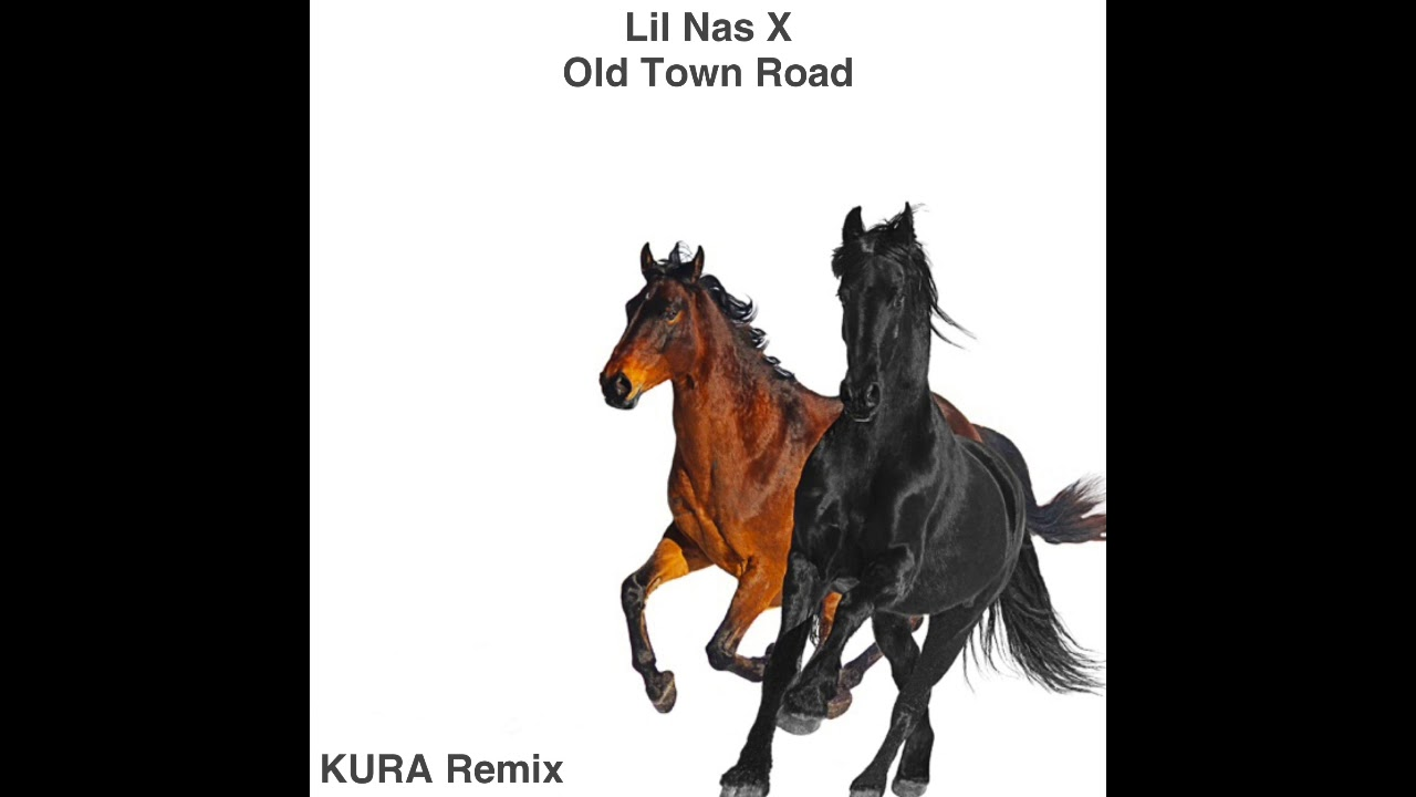 Download Lil Nas X feat. Billy Ray Cyrus - Old Town Road (KURA Remix)