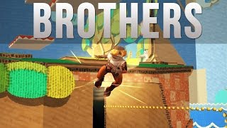 Video BROTHERS - Armada & Android Doubles [SSBM Montage] download MP3, 3GP, MP4, WEBM, AVI, FLV September 2017