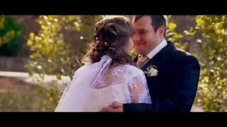 Свадебный клип 03 10 2015 Василий и Валентина Стаевы