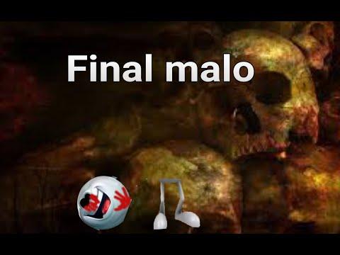 Como obtener el Final malo de Marselo