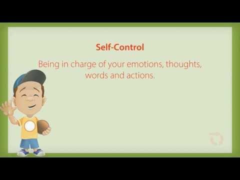 KIDS Self-Control