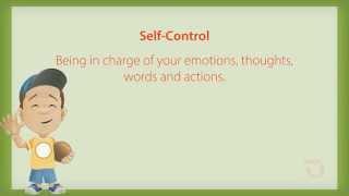 KIDS - Self-Control