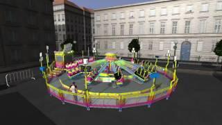 Jugando A : Maxi Jump : Simulador De Saltamontes