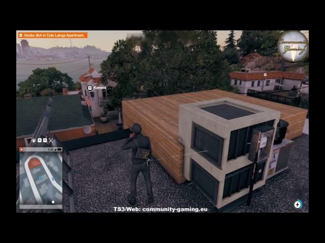 Let's Play Watch-Dogs 2 | Witzige kleine Operationen | Folge #023